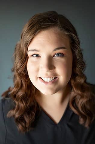 Haley Morgan