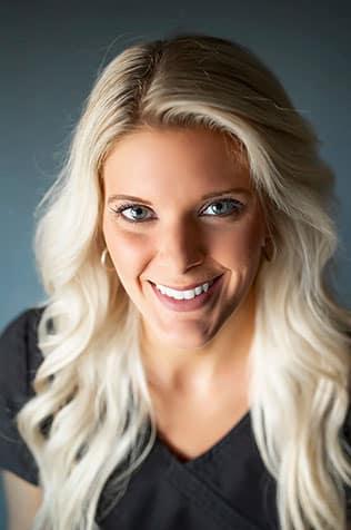 Hannah Heldt
