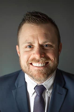 Dr. Adam Frounfelter
