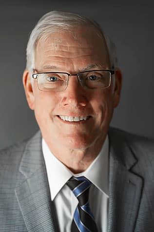 Dr. Richard Moll