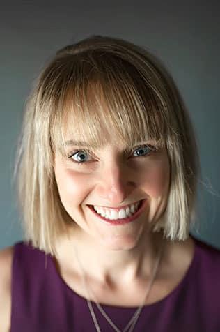 Dr. Allie Frounfelter