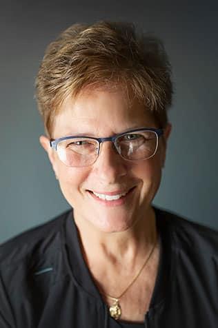Sally Powers