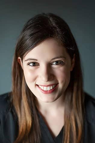 Shannon Sparrow
